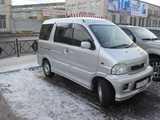 Красноярск Тойота Спарки 2001