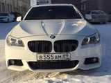Ноябрьск BMW 5-Series 2011