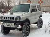 Владивосток Сузуки Джимни 1999