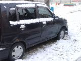 Барнаул Ниссан Куб 2001