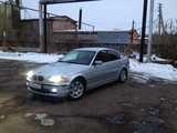 Омск БМВ 3 серии 2000