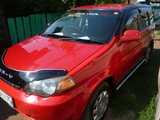 Сретенск Хонда ХР-В 2000