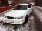 Иркутск Тойота Чайзер 1999