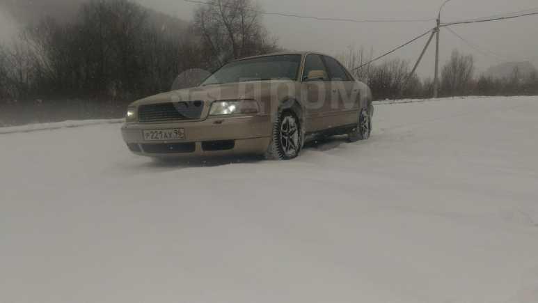 Audi A8, 1999 год, 250 000 руб.