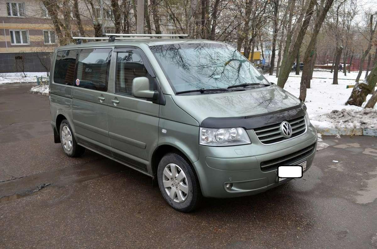инструкция по эксплуатации volkswagen transporter t5