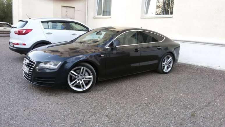 Audi A7, 2011 год, 1 190 000 руб.
