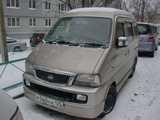 Владивосток Сузуки Эвэри 2001