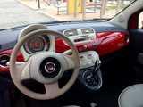 Севастополь Fiat 500 2008