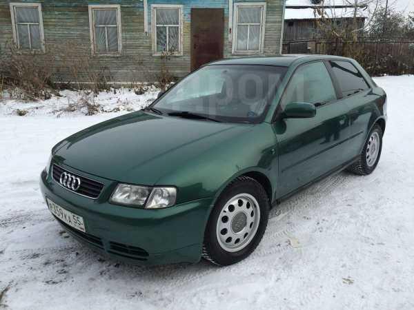 Audi A3, 1998 год, 225 000 руб.