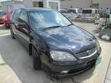 Владивосток Хонда Авансер 2002