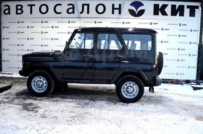 УАЗ Хантер, 2012 год, 345 000 руб.
