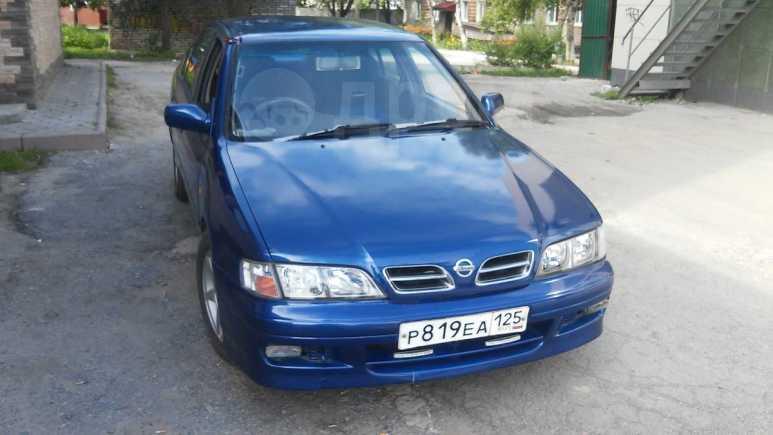 Nissan Primera Camino, 1996 год, 135 000 руб.