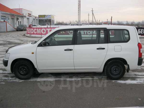 Toyota Probox, 2009 год, 399 000 руб.