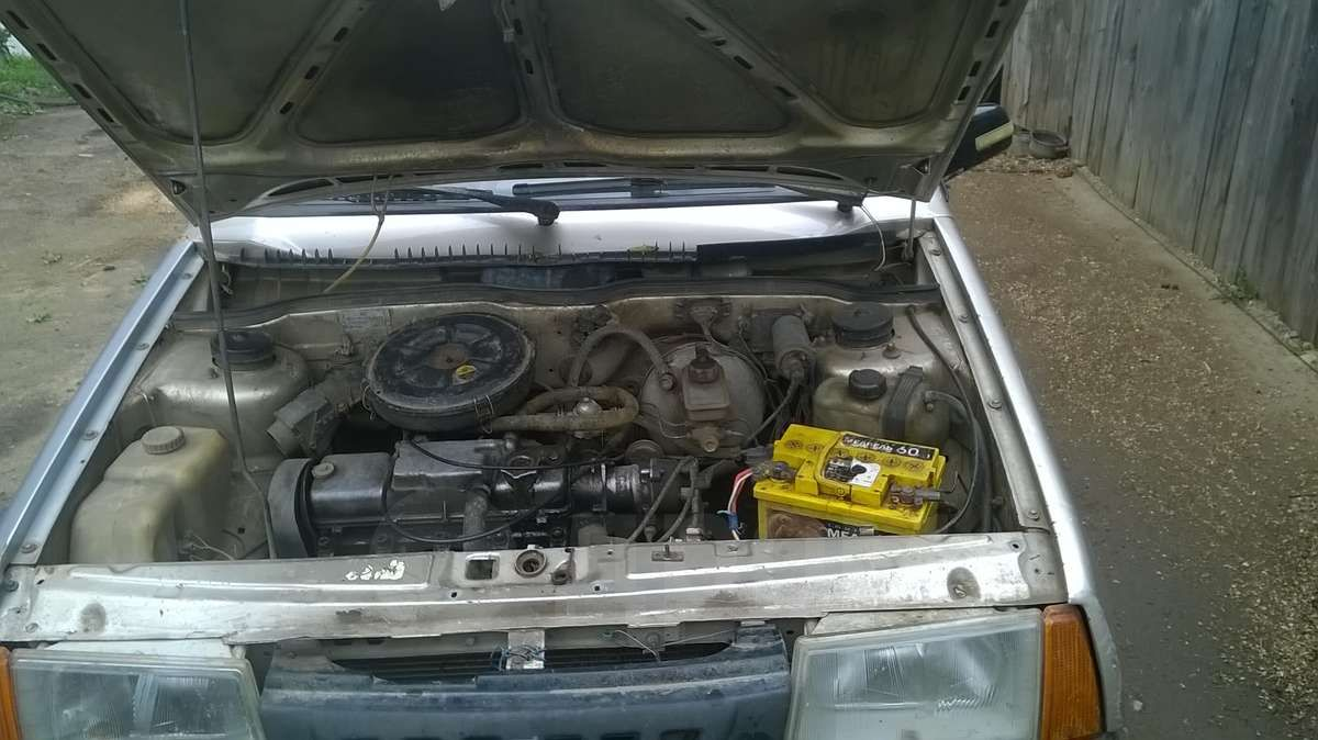 карбюратор с автоподсосом на ваз 2110 ремонт