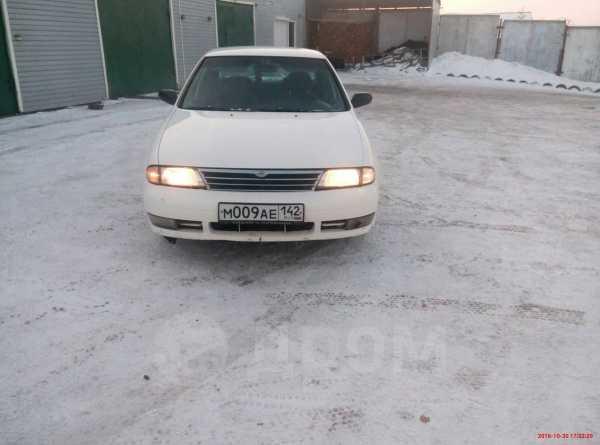 Nissan Bluebird, 1996 год, 109 000 руб.