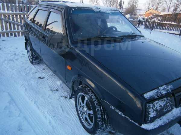 Лада 2109, 2004 год, 98 000 руб.