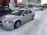 Ханты-Мансийск Volvo S60 2008