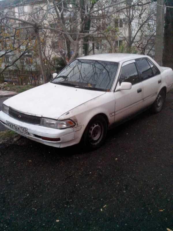 Toyota Corona, 1991 год, 50 000 руб.