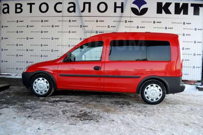 Opel Combo, 2009 год, 362 000 руб.