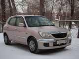 Красноярск Тойота Дуэт 2002