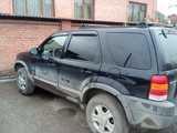 Краснодар Ford Escape 2001