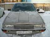 Новосибирск Тойота Камри 1986