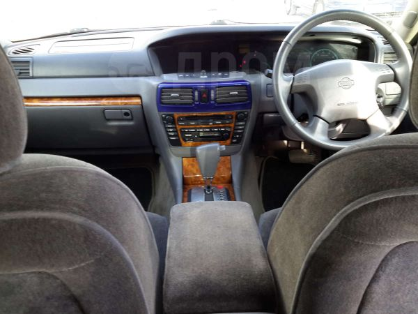 Nissan Gloria, 2000 год, 233 000 руб.