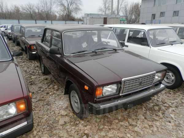 Лада 2107, 2011 год, 165 000 руб.