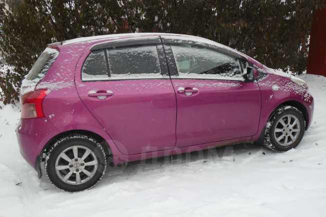 Toyota Vitz, 2006 год, 303 000 руб.