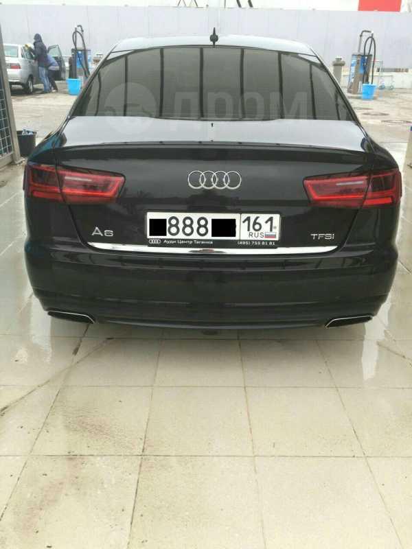 Audi A6, 2015 год, 1 750 000 руб.
