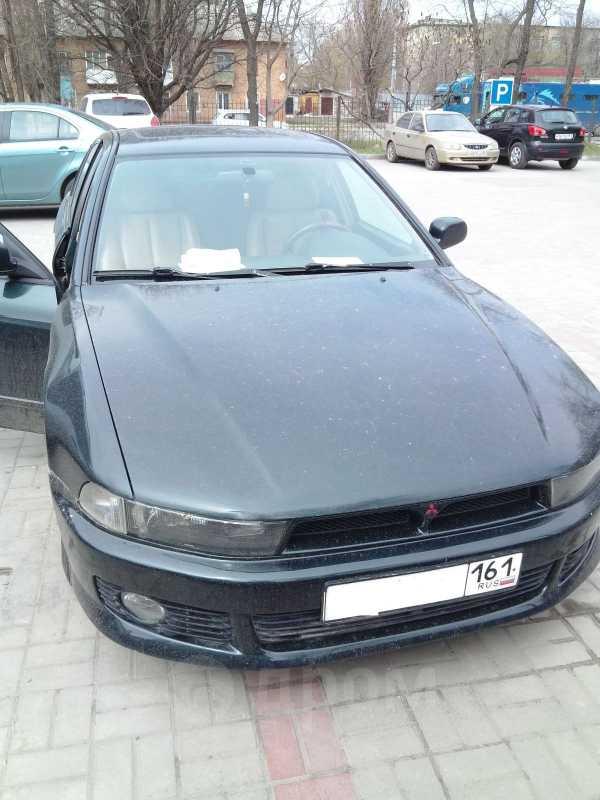 Mitsubishi Galant, 1998 год, 295 000 руб.