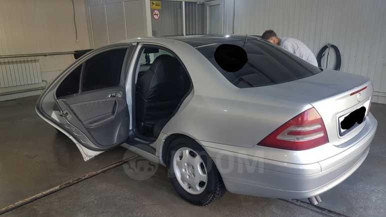 Mercedes-Benz C-Class, 2001 год, 385 000 руб.