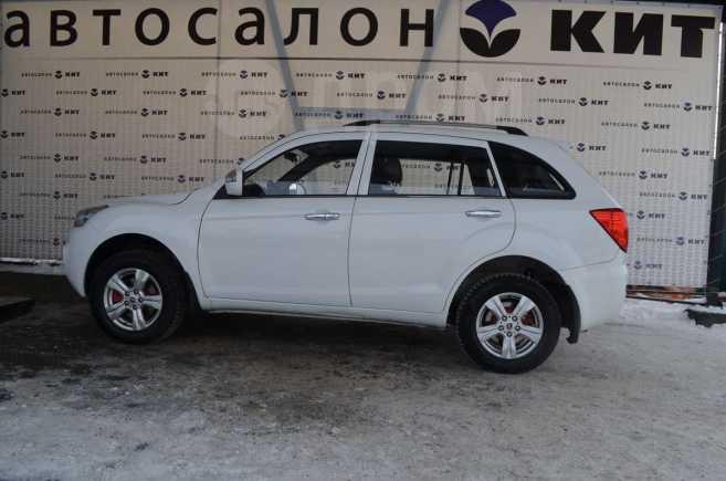 Lifan X60, 2013 год, 429 000 руб.
