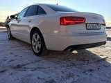 Абакан Audi A6 2014