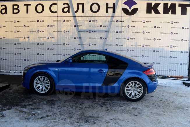 Audi TT, 2008 год, 1 299 000 руб.
