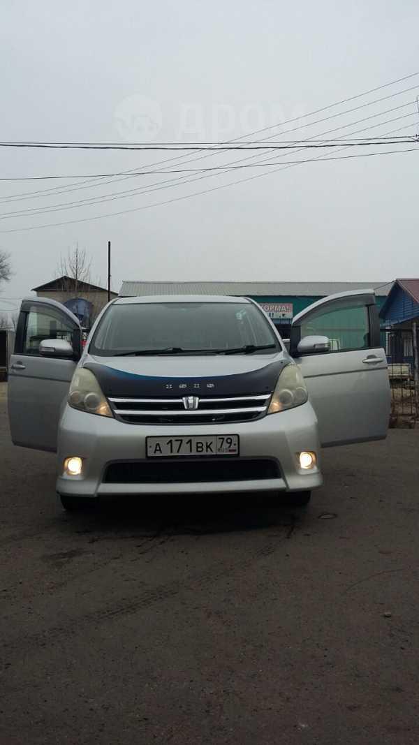Toyota Isis, 2008 год, 575 000 руб.