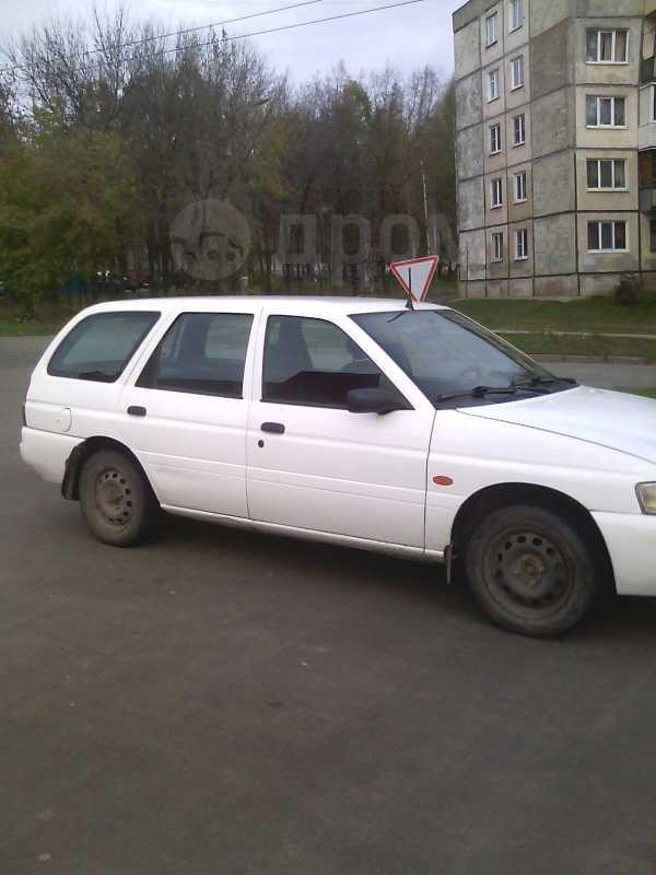 Ford Escort, 1998 год, 95 000 руб.