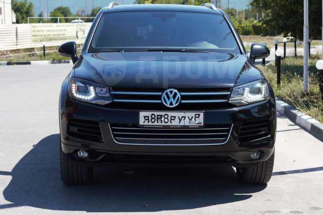 Volkswagen Touareg, 2012 год, 1 780 000 руб.