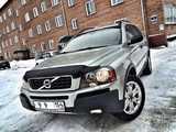 Новосибирск Volvo XC90 2003