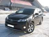 Иркутск Тойота РАВ4 2013