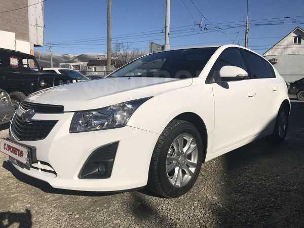 Chevrolet Cruze, 2014 год, 647 000 руб.