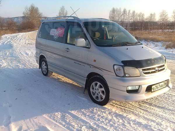 Toyota Town Ace Noah, 2000 год, 430 000 руб.