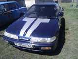 Бурла Хонда Интегра 1991