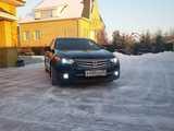 Омск Хонда Аккорд 2008
