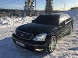 Петропавловск-Кам... Лексус ЛС 430 2002