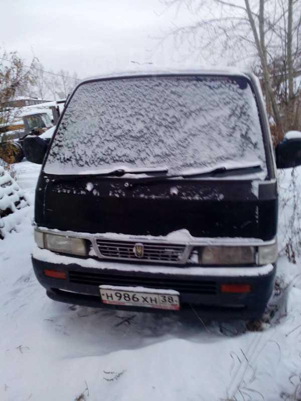Nissan Homy, 1994 год, 150 000 руб.