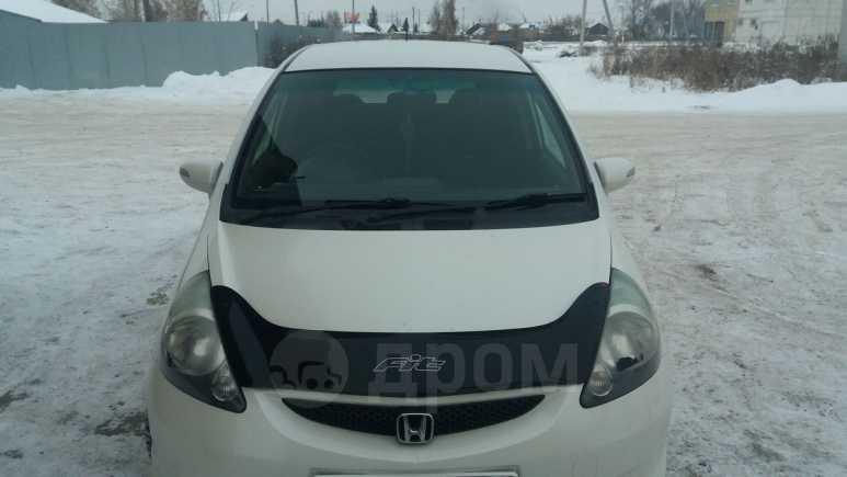 Honda Fit, 2004 год, 255 000 руб.