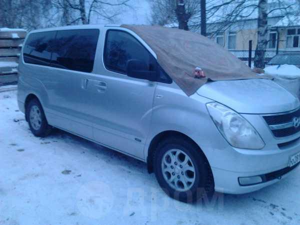 Hyundai Grand Starex, 2008 год, 780 000 руб.
