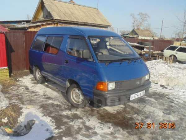 Toyota Lite Ace, 1996 год, 200 000 руб.
