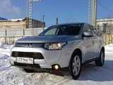 Новосибирск Outlander 2013
